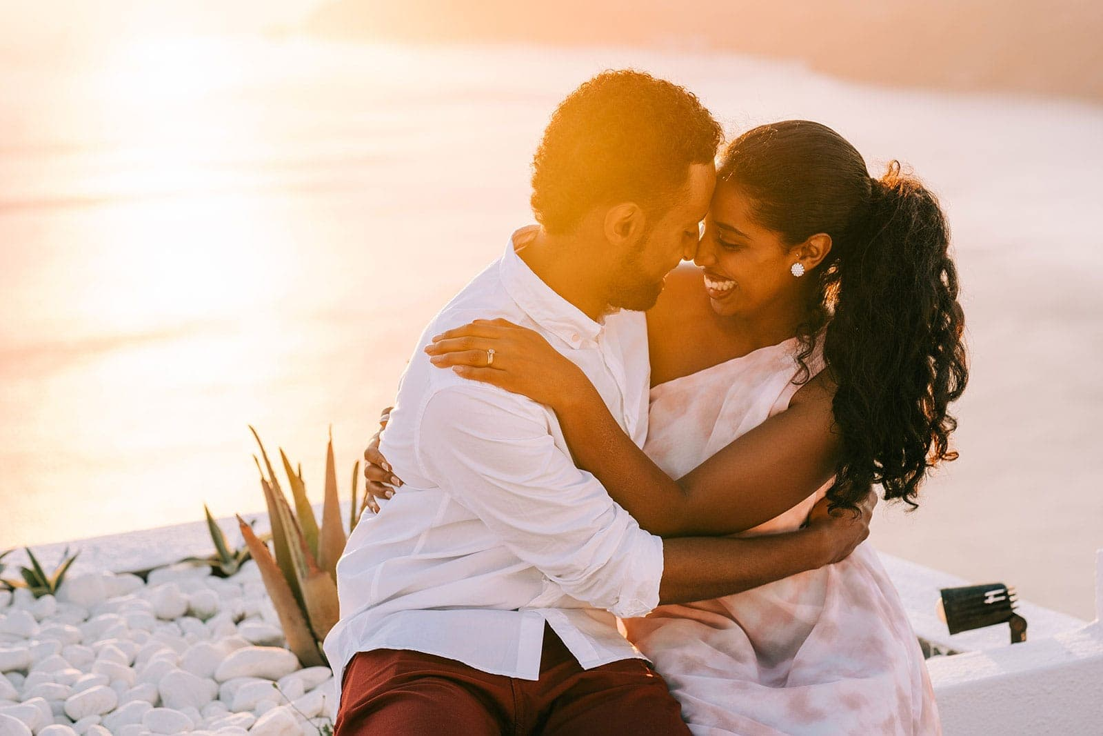 Santorini Honeymoon Wedding Photographer-11
