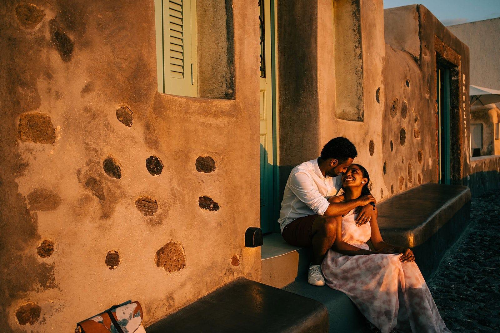 Santorini Honeymoon Wedding Photographer-12