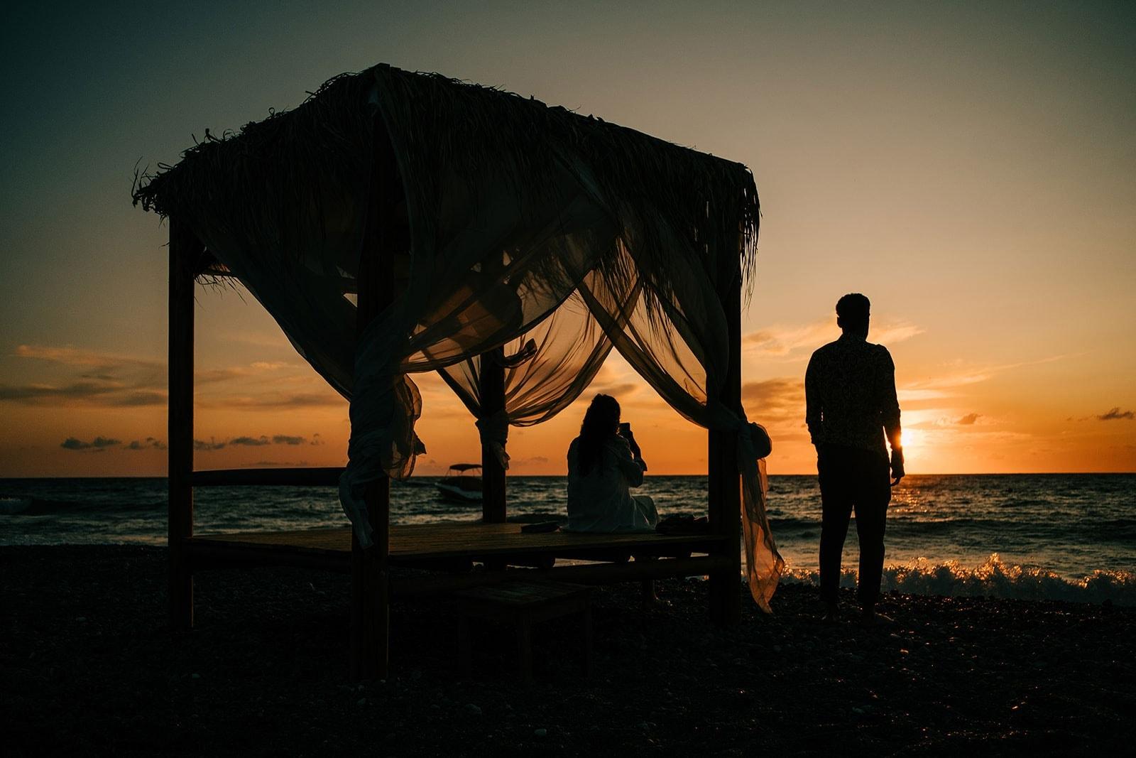 Santorini Honeymoon Wedding Photographer-15