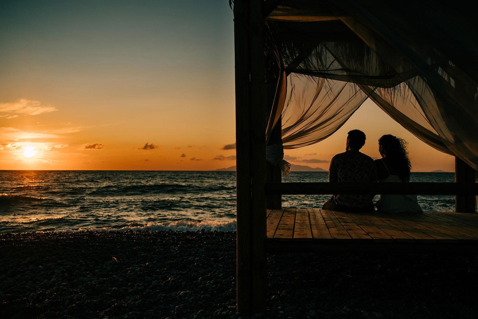 Santorini Honeymoon Wedding Photographer-16