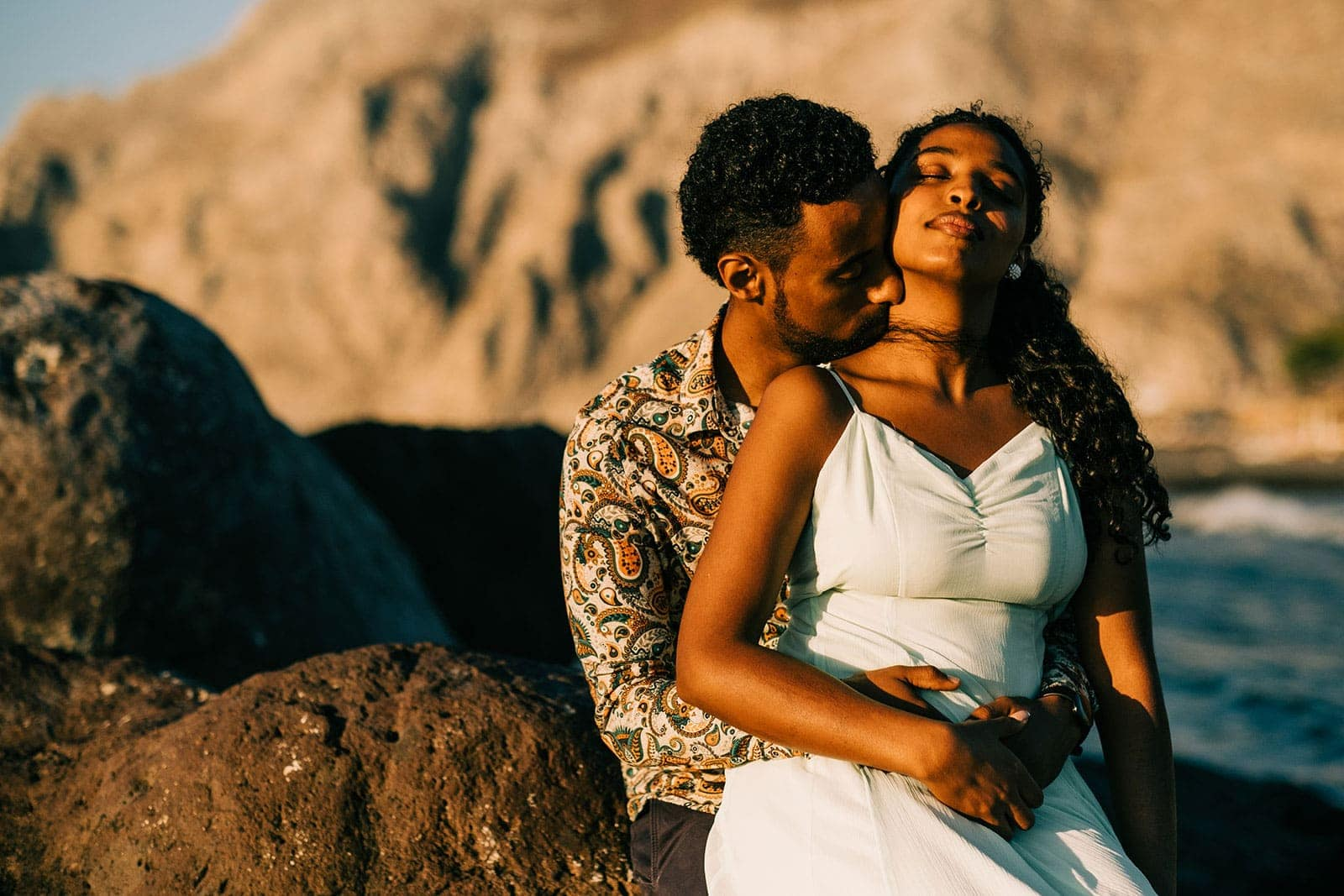 Santorini Honeymoon Wedding Photographer-21