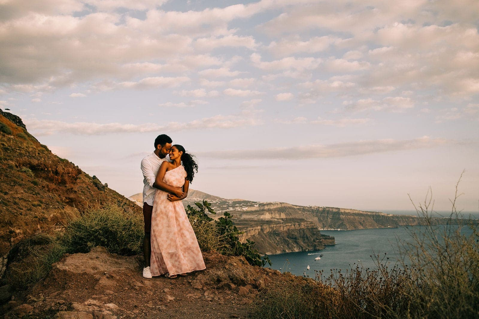 Santorini Honeymoon Wedding Photographer-4