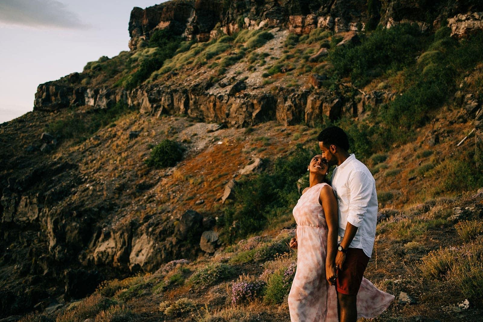 Santorini Honeymoon Wedding Photographer-7